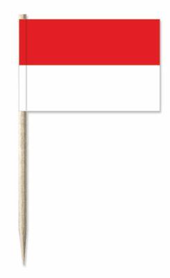 rot weiss fahne am zahnstocher cocktailf hnchen vom online shop. Black Bedroom Furniture Sets. Home Design Ideas