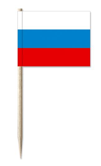 russland fahne am zahnstocher cocktailf hnchen vom online shop. Black Bedroom Furniture Sets. Home Design Ideas