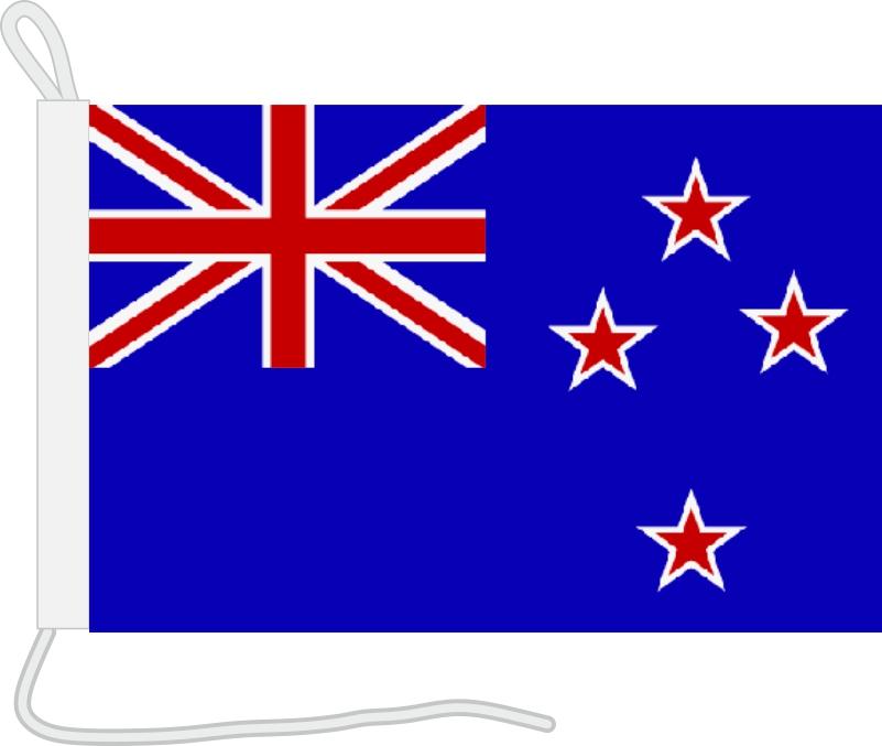 Fahne Flagge Peace Zeichen blau 30 x 45 cm
