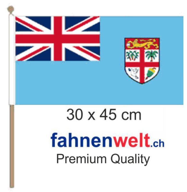 Fahne Flagge Jamaika 30 x 45 cm