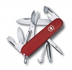 Offiziersmesser  Super Tinker, rot | 91 mm | rot