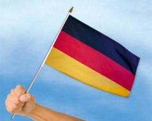Facebook Profilbild Mit Flagge Deutschland
