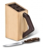 Messerblock Grand Maître Wood von Victorinox leer