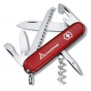 "Offiziersmesser Camper ""CAMPING"" 