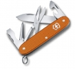 Victorinox Pioneer X, Alox Limited Edition 2021 | 93 mm