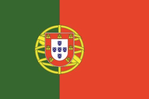 Bildergebnis für flagge portugal