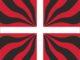 Fahne geflammt Alt-Bern