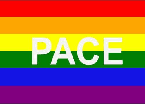 Pace Fahne